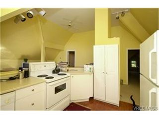 Photo 2: 1312 Stanley Ave in VICTORIA: Vi Downtown House for sale (Victoria)  : MLS®# 450346