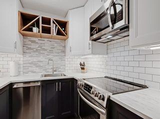 Photo 3: 307D 5601 Dalton Drive NW in Calgary: Dalhousie Apartment for sale : MLS®# A1134373