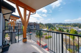 Photo 16: 407 290 Wilfert Rd in : VR Six Mile Condo for sale (View Royal)  : MLS®# 873686
