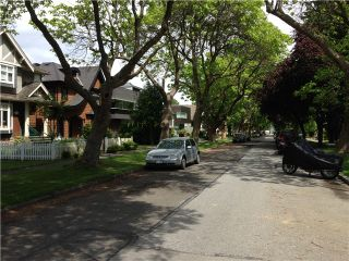 Photo 3: 4693 W 9TH Avenue in Vancouver: Point Grey House for sale (Vancouver West)  : MLS®# V1070935