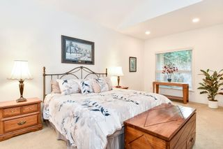 """Photo 12: 7 1881 144 Street in Surrey: Sunnyside Park Surrey Townhouse for sale in """"BRAMBLEY HEDGE"""" (South Surrey White Rock)  : MLS®# R2564966"""