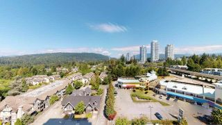 """Photo 1: 1507 9868 CAMERON Street in Burnaby: Sullivan Heights Condo for sale in """"Silhouette"""" (Burnaby North)  : MLS®# R2478390"""