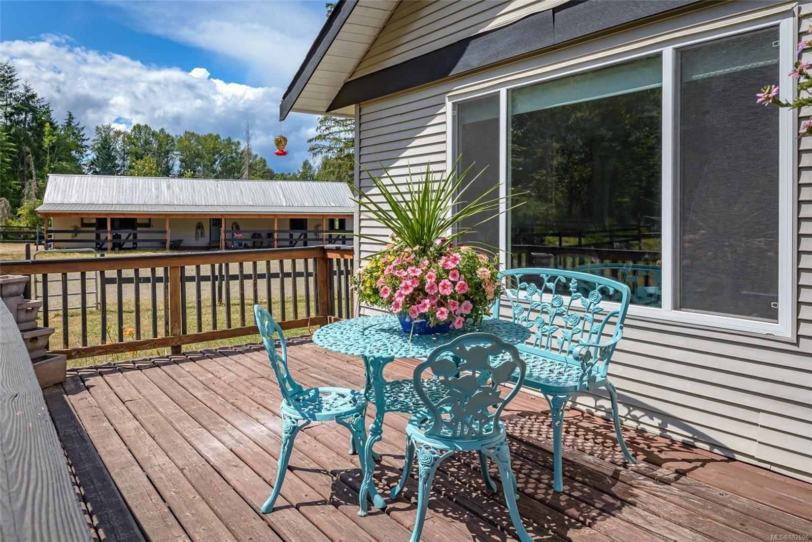 Photo 26: Photos: 3554 MacAulay Rd in : CV Merville Black Creek House for sale (Comox Valley)  : MLS®# 882696
