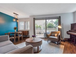 """Photo 1: 7 251 W 14TH Street in North Vancouver: Central Lonsdale Townhouse for sale in """"The Timbers"""" : MLS®# R2612369"""