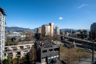 "Photo 21: 501 1633 W 8TH Avenue in Vancouver: Fairview VW Condo for sale in ""FIRCREST"" (Vancouver West)  : MLS®# R2565824"