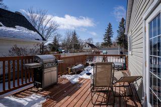 Photo 29: 250 Berry Street in Winnipeg: St James House for sale (5E)  : MLS®# 202006595