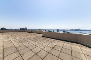 """Photo 23: 1201 701 W VICTORIA Park in North Vancouver: Central Lonsdale Condo for sale in """"Park Avenue Place"""" : MLS®# R2599644"""