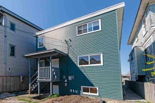 Photo 32: 2350 CLARK Drive in Vancouver: Grandview Woodland Duplex for sale (Vancouver East)  : MLS®# R2569156