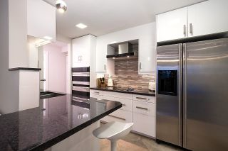 """Photo 12: 204 2335 YORK Avenue in Vancouver: Kitsilano Condo for sale in """"Yorkdale Ville"""" (Vancouver West)  : MLS®# R2619163"""