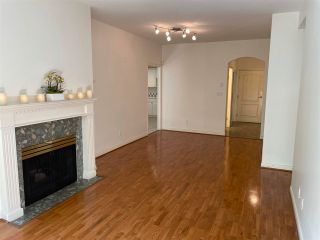"""Photo 6: 104 5735 HAMPTON Place in Vancouver: University VW Condo for sale in """"THE BRISTOL"""" (Vancouver West)  : MLS®# R2590076"""