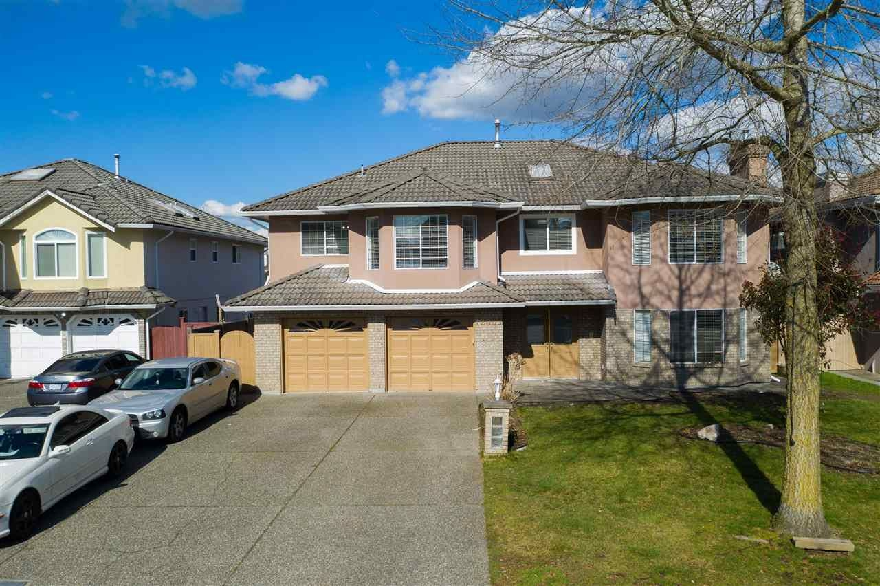Main Photo: 12669 68 Avenue in Surrey: West Newton House for sale : MLS®# R2444380