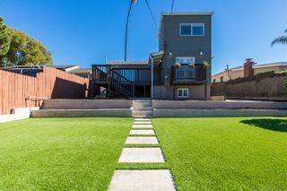 Photo 24: LA MESA House for sale : 4 bedrooms : 4038 Marian St.
