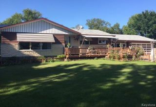 Photo 2: 87158 33E Road in Libau: R02 Residential for sale : MLS®# 1800222
