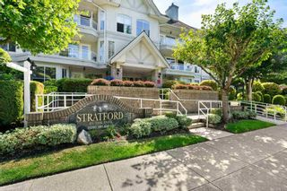 """Main Photo: 101 15290 18 Avenue in Surrey: King George Corridor Condo for sale in """"STRATFORD BY THE PARK"""" (South Surrey White Rock)  : MLS®# R2604945"""