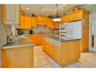 Photo 10: 16733 85A Avenue in Surrey: Fleetwood Tynehead House for sale : MLS®# F1437729