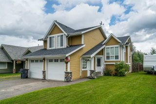 Photo 1: 9232 TWINBERRY Drive in Prince George: Hart Highway House for sale (PG City North (Zone 73))  : MLS®# R2389418