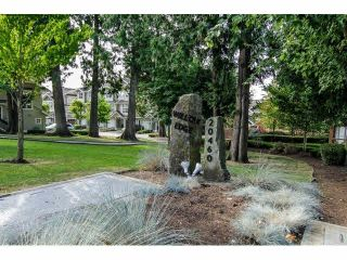 """Photo 2: 52 20460 66TH Avenue in Langley: Willoughby Heights Townhouse for sale in """"WILLOWS EDGE"""" : MLS®# F1418966"""