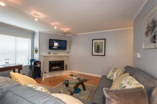 Photo 3: 110 2390 MCGILL Street in Vancouver: Hastings Condo for sale (Vancouver East)  : MLS®# R2226241