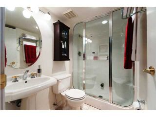 """Photo 8: 3007 939 HOMER Street in Vancouver: Downtown VW Condo for sale in """"THE PINNACLE"""" (Vancouver West)  : MLS®# V873938"""