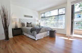 Photo 14: 304 1702 CHESTERFIELD Avenue in North Vancouver: Central Lonsdale Condo for sale : MLS®# R2382926
