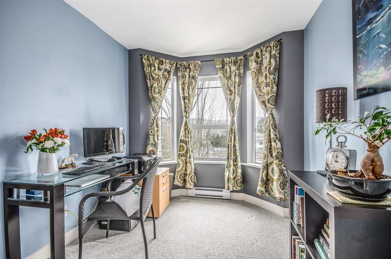 Photo 11: Photos: 308 2380 SHAUGHNESSY Street in Port Coquitlam: Central Pt Coquitlam Condo for sale : MLS®# R2141737