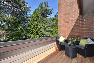 "Photo 13: 4041 VINE Street in Vancouver: Quilchena Townhouse for sale in ""ARBUTUS VILLAGE"" (Vancouver West)  : MLS®# R2183985"