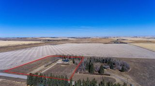 Photo 4: 282050 Twp Rd 270 in Rural Rocky View County: Rural Rocky View MD Detached for sale : MLS®# A1091952