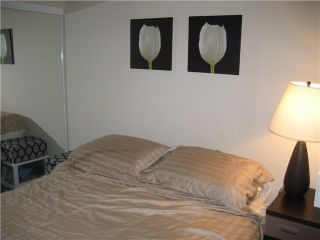 """Photo 8: 401 1212 HOWE Street in Vancouver: Downtown VW Condo for sale in """"1212 HOWE"""" (Vancouver West)  : MLS®# V866406"""