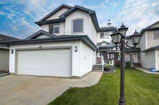 Main Photo: 18 ASH Point: Fort Saskatchewan House for sale : MLS®# E4263713