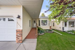 Photo 2: 5511 Silverthorn Road: Olds Semi Detached for sale : MLS®# A1142683