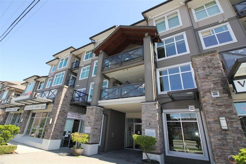 FEATURED LISTING: 358 - 6758 188 Street Surrey