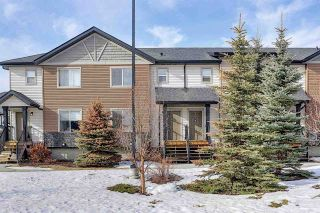 Photo 43: 43 12004 22 Avenue in Edmonton: Zone 55 Townhouse for sale : MLS®# E4230974
