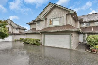 Photo 34: 58 1255 RIVERSIDE Drive in Port Coquitlam: Riverwood Townhouse for sale : MLS®# R2617553