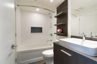 "Photo 11: 1101 3007 GLEN Drive in Coquitlam: North Coquitlam Condo for sale in ""Evergreen by Bosa"" : MLS®# R2276119"