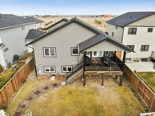 Photo 43: 614 Boykowich Crescent in Saskatoon: Evergreen Residential for sale : MLS®# SK833387