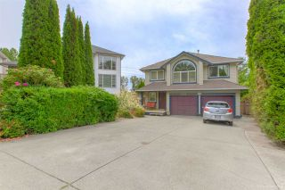 Photo 1: 3256 KARLEY Crescent in Coquitlam: River Springs House for sale : MLS®# R2394804