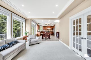 Photo 12: 399 N HYTHE Avenue in Burnaby: Capitol Hill BN House for sale (Burnaby North)  : MLS®# R2617868