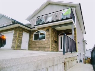 Photo 1: 2910 ANDRES Road in Prince George: Peden Hill 1/2 Duplex for sale (PG City West (Zone 71))  : MLS®# R2360200