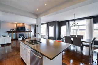 Photo 8: 72 Kinlock Lane in Winnipeg: Richmond West Residential for sale (1S)  : MLS®# 1810190