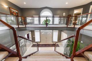 Photo 18: 421 OSBORNE Crescent in Edmonton: Zone 14 House for sale : MLS®# E4230863