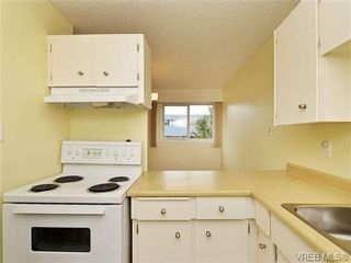 Photo 6: 308 1525 Hillside Ave in VICTORIA: Vi Oaklands Condo for sale (Victoria)  : MLS®# 707337