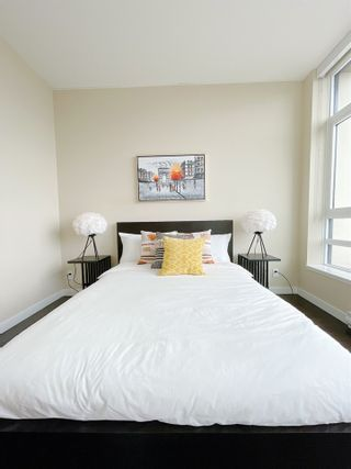 """Photo 17: 1701 6168 WILSON Avenue in Burnaby: Metrotown Condo for sale in """"JEWEL 2"""" (Burnaby South)  : MLS®# R2555926"""