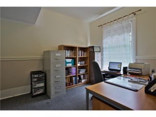 Photo 9: 1332 WOODLAND DR in Vancouver: Grandview VE House for sale (Vancouver East)  : MLS®# V1072084