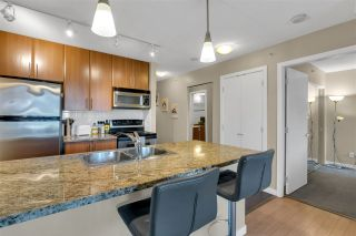 """Photo 10: 806 58 KEEFER Place in Vancouver: Downtown VW Condo for sale in """"Firenze"""" (Vancouver West)  : MLS®# R2552161"""