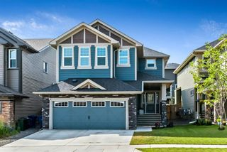 Photo 1: 282 Mountainview Drive: Okotoks Detached for sale : MLS®# A1134197