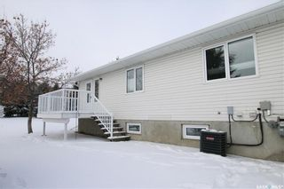 Photo 32: 115 202 Lister Kaye Crescent in Swift Current: Trail Residential for sale : MLS®# SK755839