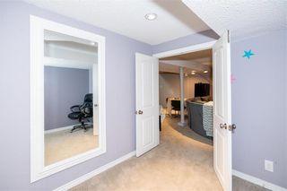 Photo 28: 91 Bright Oaks Bay in Winnipeg: Bright Oaks Residential for sale (2C)  : MLS®# 202123881