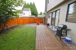 """Photo 13: 34 2986 COAST MERIDIAN Road in PORT COQ: Birchland Manor House for sale in """"MERIDIAN GARDENS"""" (Port Coquitlam)  : MLS®# R2007344"""