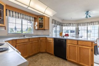"""Photo 8: 87 1450 MCCALLUM Road in Abbotsford: Poplar Townhouse for sale in """"CROWN POINT II"""" : MLS®# R2469348"""