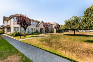 """Photo 2: 39 8533 BROADWAY Street in Chilliwack: Chilliwack E Young-Yale Townhouse for sale in """"BEACON DOWNS"""" : MLS®# R2602554"""